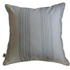 Poduszka Linen Stripe by Hamptons and more CO.