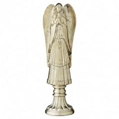Anioł SERAFINA jasnozłoty Lene Bjerre