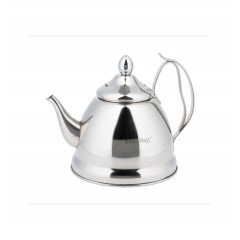 Imbryk do herbaty Silver