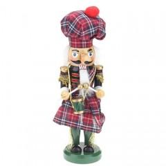 Dziadek do orzechów Nutcracker Scot
