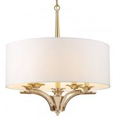 Lampa wisząca ATLANTA Gold