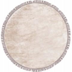 Dywan LUNA Beige okrągły