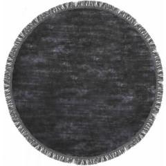 Dywna LUNA Midnight okrągły