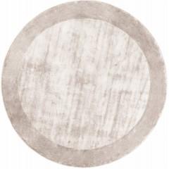 Dywan TERE Silver Okrągły