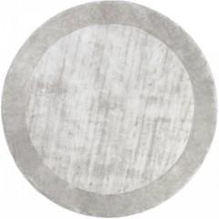 Dywan TERE Light Gray okrągły