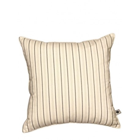 Poduszka Linen Stripe Gray