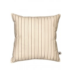 Poduszka Linen Stripe Light Brown