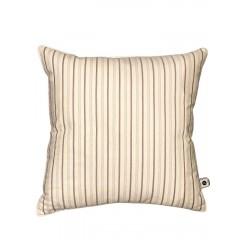 Poduszka Linen Stripe Light Brown