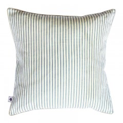 Poduszka New hampton Stripe Denim Blue