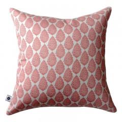Poduszka Ornament Coral