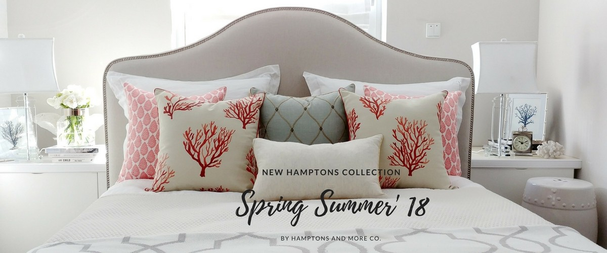 New Hamptons Collection